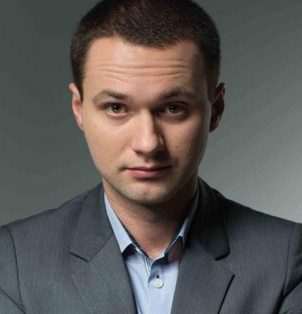 Mateusz Godun Evionica CEO