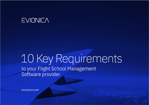 How to choose the best Flight School Management Software?